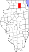 DeKalb County, Illinois