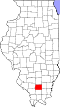 Franklin County, Illinois