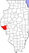 Pike County, Illinois