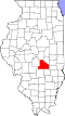 Shelby County, Illinois